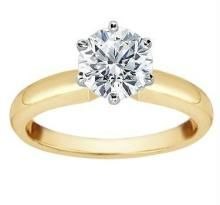 Gia Igi Certfied Natural Diamond Ring Atr207