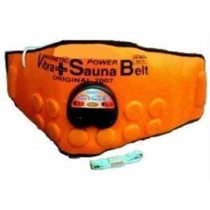 Heat Belt Excellent Vibration And Sauna 3 In 1 Magnetic