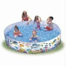 New Attractive Water Pool 6 Feet Diameter
