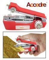 Accedre Mini Stapler Style Hand Sewing Machine For Quick And Easy Sewing