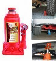 Heavy Duty 10 Ton Hydraulic Bottle Car Jack