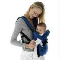 Baby Care (Misc) - Soft Feel Baby Carrier Two Way