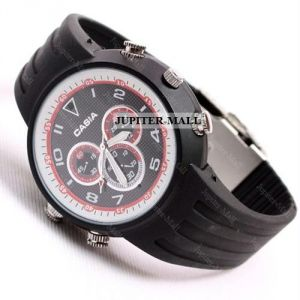4GB Wrist Watch Dvr Video Mini Spy Hidden Camera 7