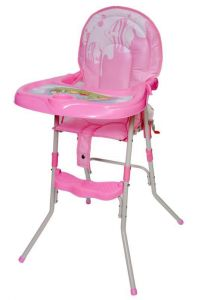 Harry & Honey Baby High Chair 217c