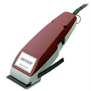 Moser Hair Trimmer Type 1400 Made In Germany