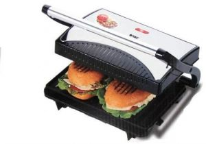 Orbit Multi Purpose Electric Grill Sandwhich Maker