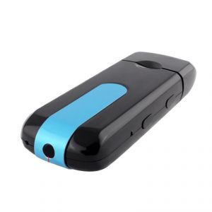 Perfecto Spy USB Pen Drive Camera With Audio Video Recording