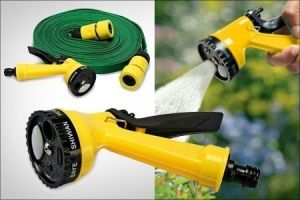 Multi-functional 15m Water Spray Gun