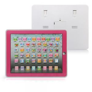 Big Screen Educational Tablet Laptop Computer Child Kids