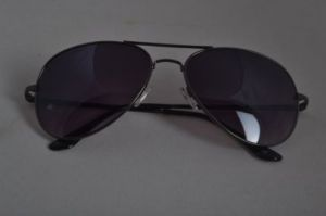 Dealmart Aviator Sunglasses- Black