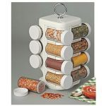 Kitchen racks & holders - Jvs Kitchen Mate 16 Jar