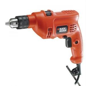 Power Tools - Black And Decker  Electric Drill Machine