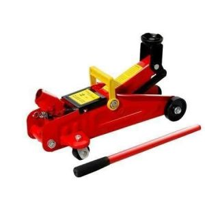 Car Utilities - Professional 2 Ton Car Hydraulic Trolley Jack.