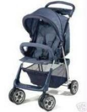 German Style Imported Baby Pram Stroller Buggy Pushchair