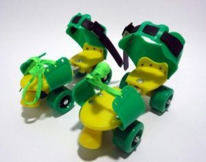 Sports - Heavy Duty Roller Skates For Kids