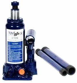 2 Ton Heavy Duty Bottle Hydraulic Jack Thick Bottle