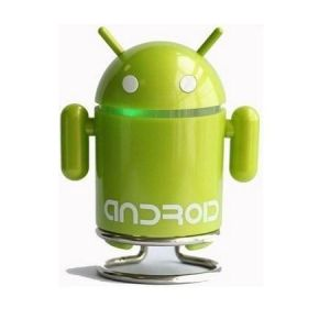 MP3 Players - Android Speakers With Induilt FM SD USB