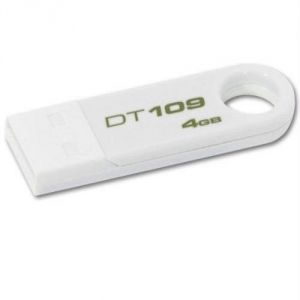 Kingston 4GB Dt 109 Pendrive 4 GB Pen Drive