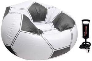 Groovy New Inflatable Beanless Bag Air Pump 2 Items Air Pump Inzonedesignstudio Interior Chair Design Inzonedesignstudiocom