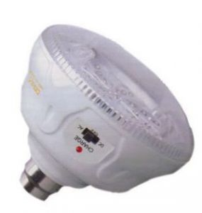 Dm Rechargeable Light Emergency Lamp Torch Bulb