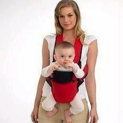 Useful Baby Carrier