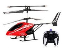 Velocity Mini Helicopter Infrared Controlled 2.5 Channel Helicopter