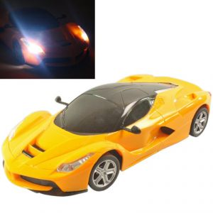 25cm Rechargeable Gravity Induction Control Rc Racing Car Kids Toys - R25