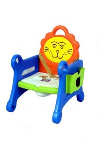 Baby Smarty Potty Chair