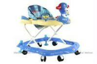 Cute Musical Baby Walker