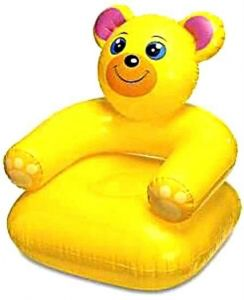 Inflatable Teddy Shaped