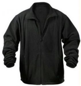 Premium Quality Polar Fleece Zipper Jacket