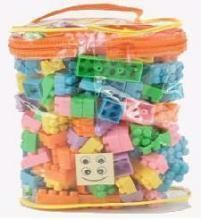Building Blocks Set For Kids