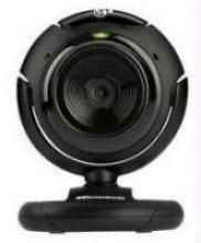 Web Cams - Microsoft Lifecam VX 1000 Webcam