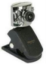Web Cams - Frontech Night Sensor Webcam With 1Year Warranty
