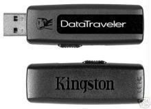 Portable Hard Drives (upto 160 GB) - KINGSTON 16GB PENDRIVE   USB 2.0  Pen Drive
