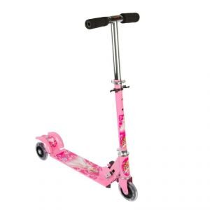 Mykidopedia Kids Scooter Pink Pink