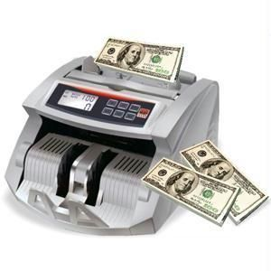 Professional Money Counting Machine