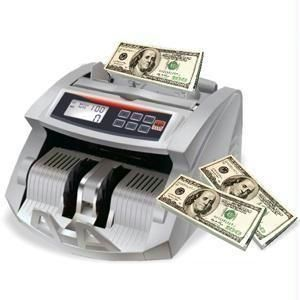Khajanchi The Professional Money Counting Machine
