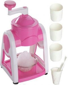 Gade Gola Maker Ice Crusher Chopper