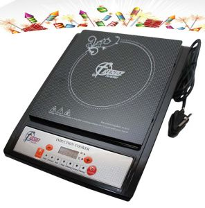 Ultimate Multifunction Induction Top 2000 W