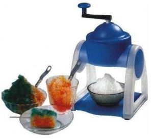 Summer Special Instant Gola, Slushes & Mocktail Maker