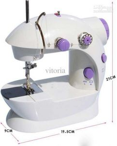 4 In 1 Mini Hand Sewing Machine