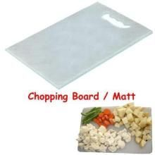 Heavy Duty Chopping Board - Handle Without Care
