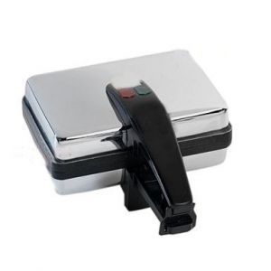 Electric Toaster Sandwich Maker - Durable Steel Bo