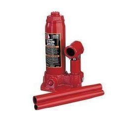 Hand Operated Hydraulic Bottle Car Jack 5 Ton