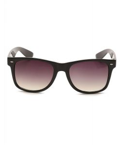 Camerii Black Wayfarer Sunglasses