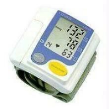 Sports Equipment - Citizen Digital Wrist  Blood Pressure Monitor