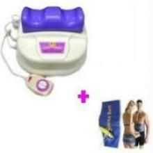 Walking Machine Burn Extra Fat + Sauna Belt