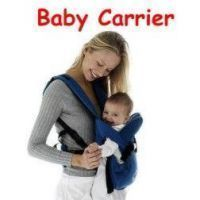 Stylish And Good Quality Of Two Way Useful Baby Carrier
