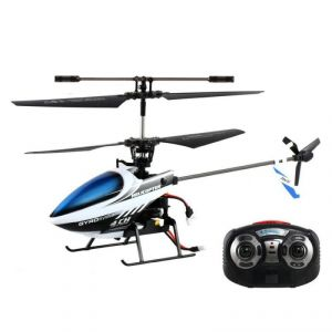 4 Channel IR Gyro Series Rc Helicopter - L6032